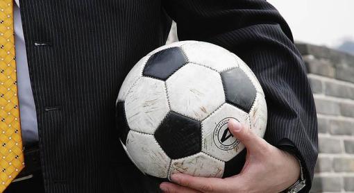 Os perigos do futebol no fim de semana